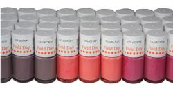 48 x Collection Field Day Nail Polish | All 3 shades | RRP £95 | Wholesale